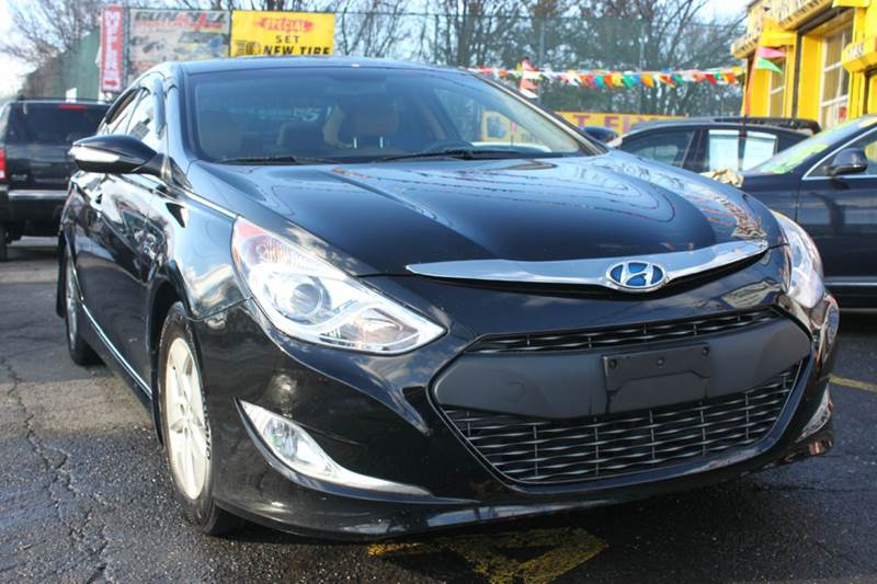 Captivating 2012 Hyundai Sonata Hybrid For Sale At CHASE AUTO GROUP INC In Bronx NY