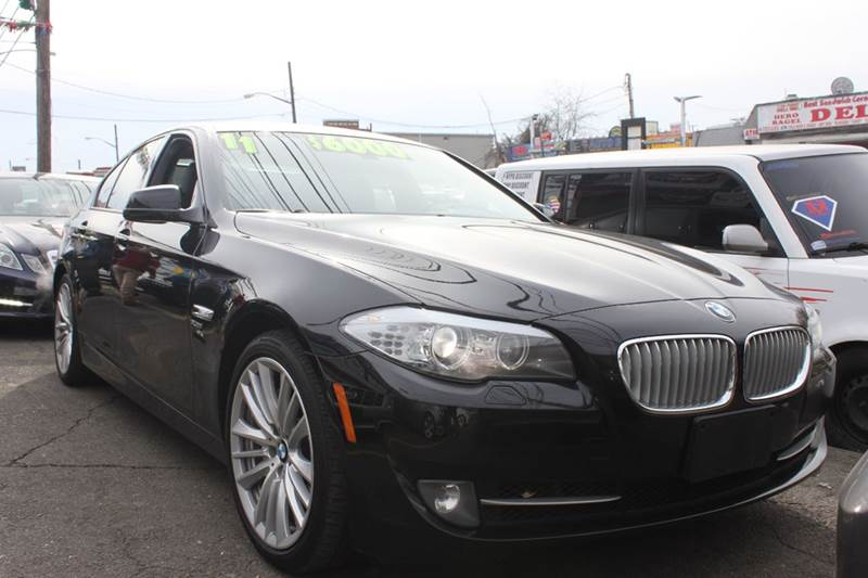 2011 BMW 5 Series In Bronx NY - CHASE AUTO GROUP INC