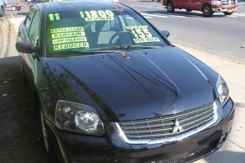 2011 Mitsubishi Galant for sale in Bronx, NY
