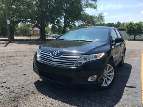 2009 Toyota Venza for sale in Columbus, OH