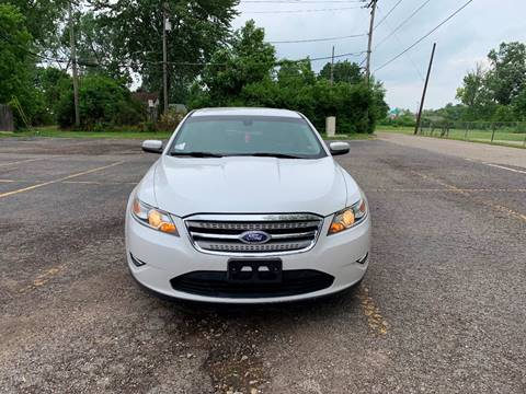 2012 Ford Taurus for sale in Columbus, OH