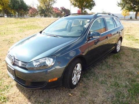 2010 Volkswagen Jetta for sale at Bob Patterson Auto Sales in East Alton IL