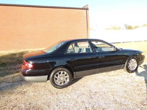 2000 Buick Regal for sale at Bob Patterson Auto Sales in East Alton IL