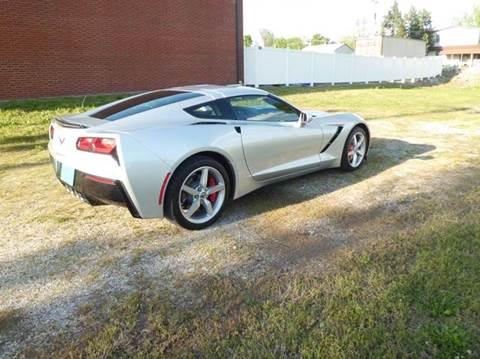 2014 Chevrolet Corvette for sale in East Alton, IL