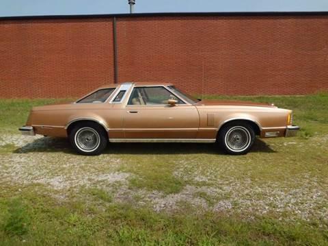 1977 Ford Thunderbird for sale at Bob Patterson Auto Sales in East Alton IL