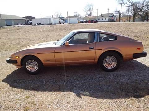 1979 Datsun 280ZX for sale in East Alton, IL