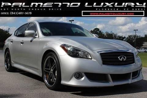 Infiniti M56 For Sale In South Carolina Carsforsale