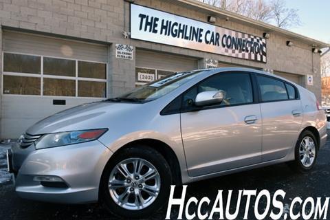 2011 Honda Insight for sale in Waterbury, CT