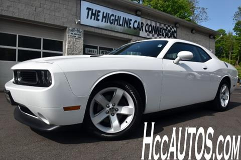 2012 Dodge Challenger for sale in Waterbury, CT