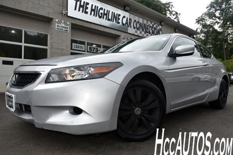 2010 Honda Accord for sale in Waterbury, CT