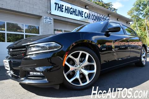 2015 Dodge Charger for sale in Waterbury, CT