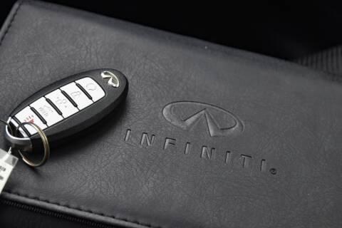 2017 Infiniti Q50