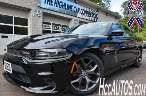 2019 Dodge Charger for sale at The Highline Car Connection in Waterbury CT