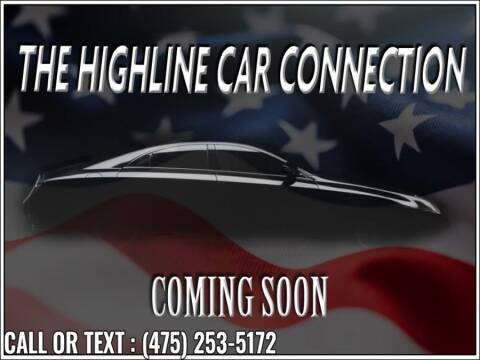 2014 Nissan LEAF for sale at The Highline Car Connection in Waterbury CT
