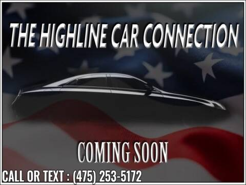 2006 BMW X3 for sale at The Highline Car Connection in Waterbury CT