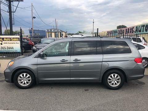 2009 Honda Odyssey for sale in Philadelphia, PA