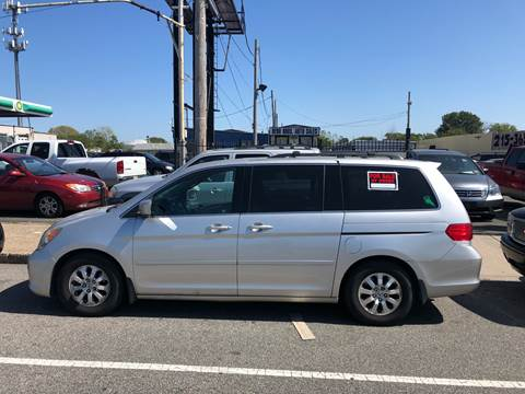 2008 Honda Odyssey for sale in Philadelphia, PA