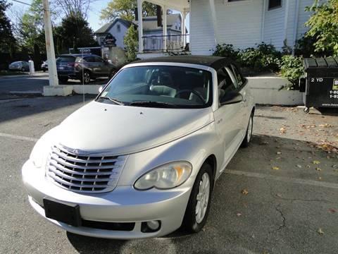 2006 Chrysler PT Cruiser for sale in Beverly, MA