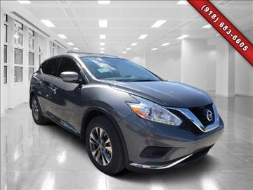 2017 Nissan Murano for sale in Muskogee, OK