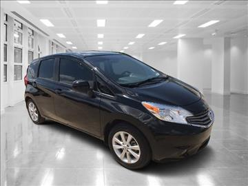 2014 Nissan Versa Note for sale in Muskogee, OK