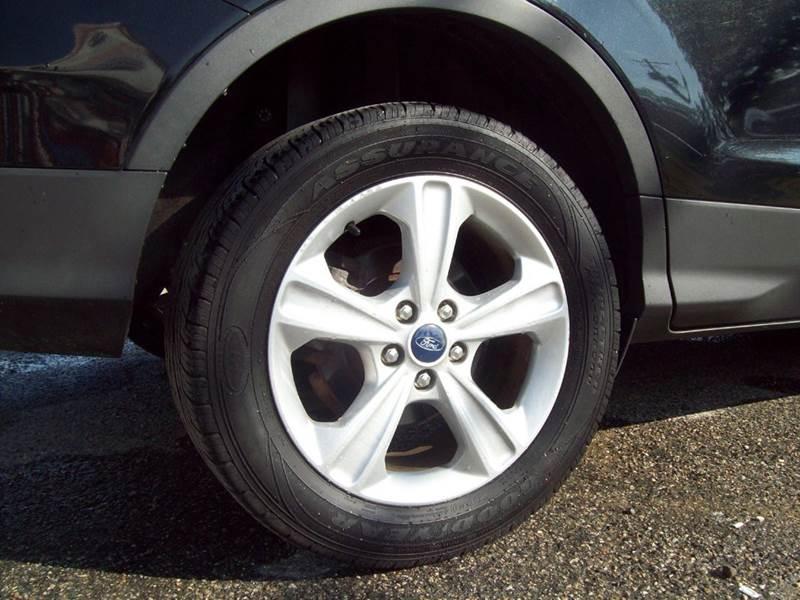 2013 Ford Escape AWD SE 4dr SUV - Milford NH