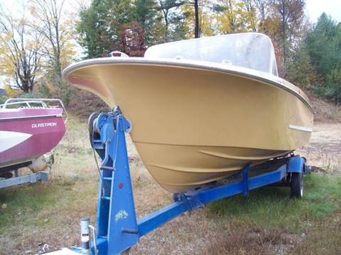 1967 Dorsett El Tigre Classic for sale at Frank Coffey in Milford NH