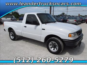 2007 Mazda B-Series Truck for sale in Leander, TX