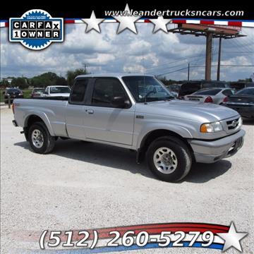 2002 Mazda Truck for sale in Leander, TX