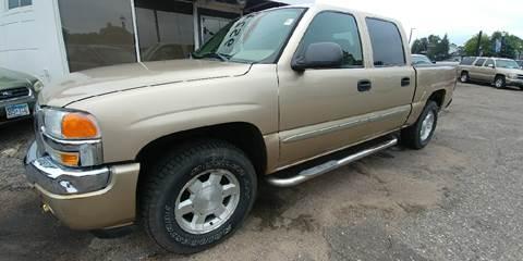 2005 GMC Sierra 1500 for sale in Hopkins, MN