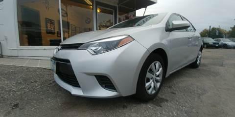 2016 Toyota Corolla for sale in Hopkins, MN
