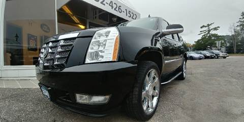 2007 Cadillac Escalade for sale in Hopkins, MN