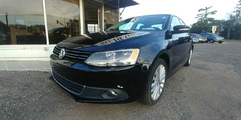 2014 Volkswagen Jetta for sale in Hopkins, MN