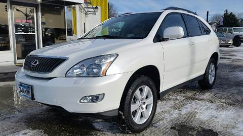 2005 Lexus RX 330 for sale at Mainstreet Motor Company in Hopkins MN