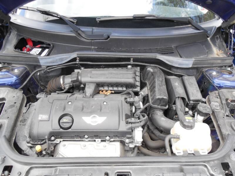 2016 MINI Countryman Cooper 4dr Crossover - Ruffs Dale PA