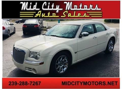 2006 Chrysler 300 for sale in Fort Myers, FL