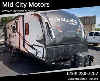 2017 Heartland Mallard M29 for sale in Fort Myers, FL