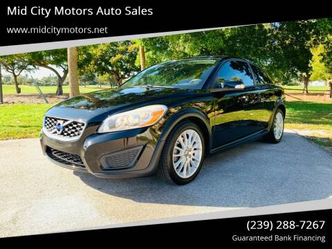 Volvo C30 For Sale >> Volvo C30 For Sale In Fort Myers Fl Mid City Motors Auto