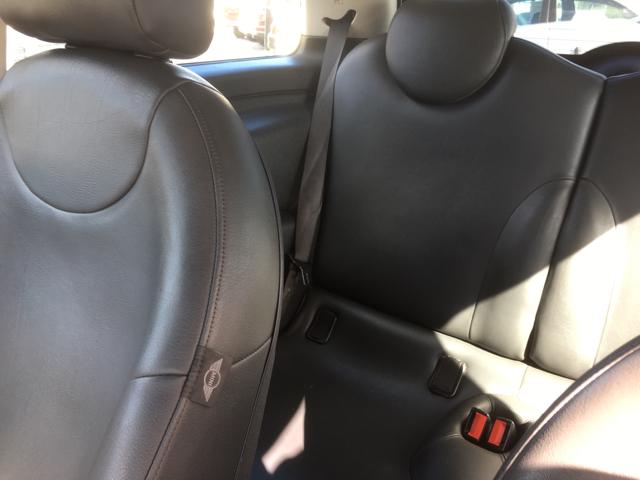 2003 MINI Cooper 2dr Hatchback - Fort Myers FL