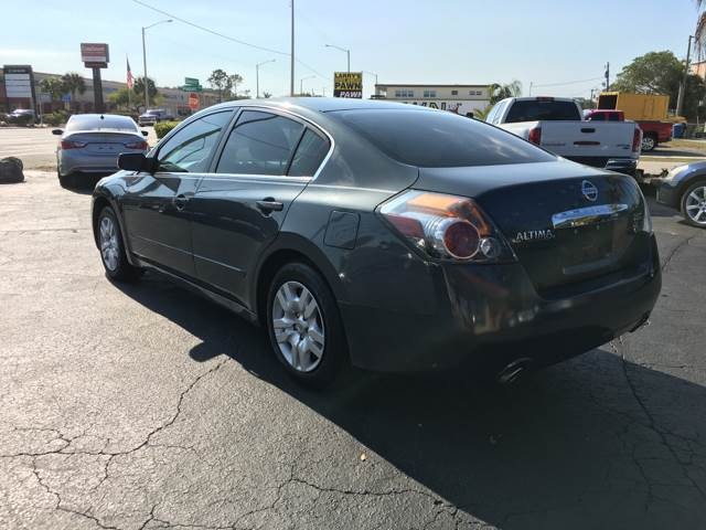 2011 Nissan Altima 2.5 S 4dr Sedan - Fort Myers FL