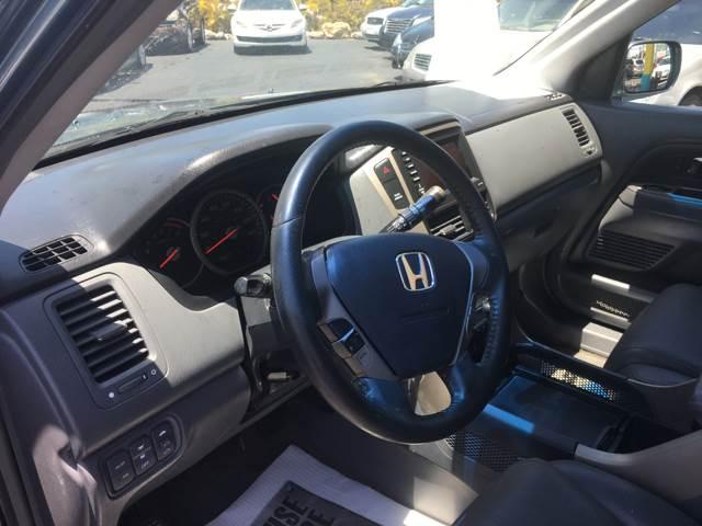 2007 Honda Pilot EX-L 4dr SUV w/Navi - Fort Myers FL