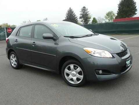 2010 Toyota Matrix for sale in East Windsor, CT