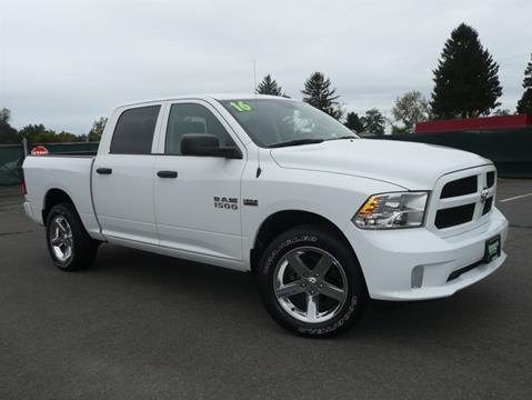 2016 RAM Ram Pickup 1500 for sale in East Windsor, CT