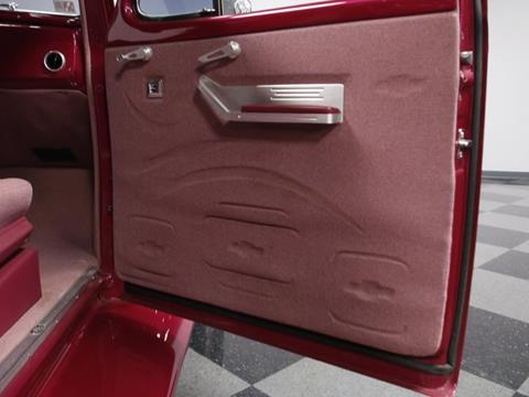 1939 Chevrolet Master Deluxe