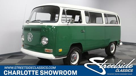 faf783a462 1971 Volkswagen Bus for sale in Concord