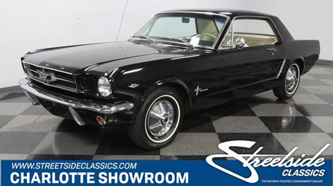 1965 Ford Mustang For Sale In Bardstown Ky Carsforsale Com