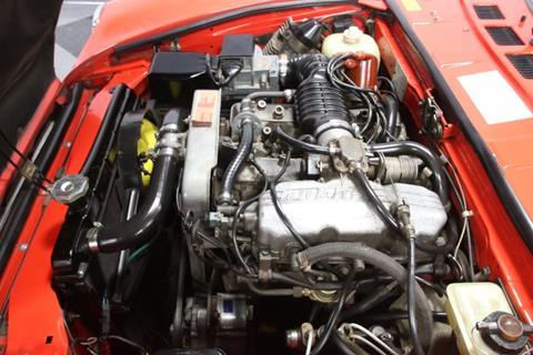 1984 Pininfarina Azzurra