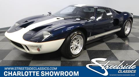 1967 Ford GT40 for sale in Concord, NC