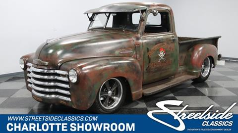 1948 Chevrolet 3100 for sale in Concord, NC