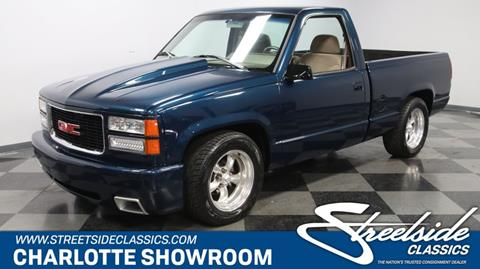 1990 GMC Sierra 1500 for sale in Concord, NC
