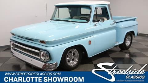 1964 Chevrolet C/K 10 Series for sale in Concord, NC